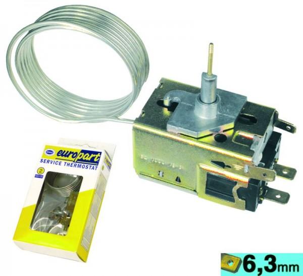 Thermostat S21000 Atea Europart Nr.2 ET2037220453