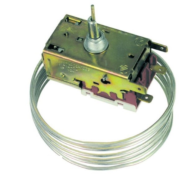 Thermostat K60L2025 Ranco VP111 ET2037220986