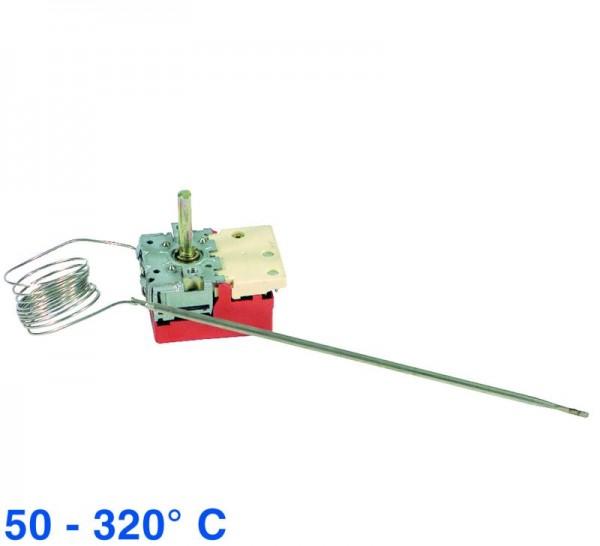 Thermostat 50-320° 55.18062.050 EGO AEG Privileg 8996619250898 3051770018 152104