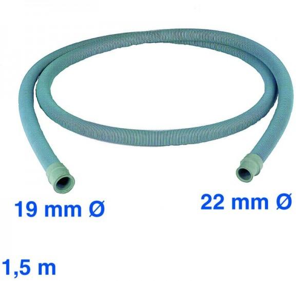 Ablaufschlauch 19mm 1,5m 2077120336